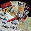 Карте православних манастира